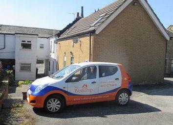 Thumbnail 1 bed flat to rent in Bradford Rd, Birkenshaw, Bradford