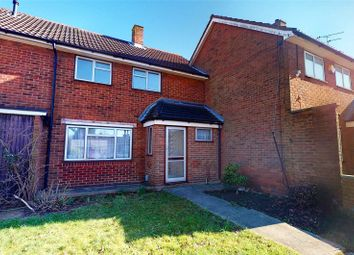2 bed terraced house for sale in Clayburn Circle, Basildon SS14