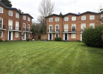 Thumbnail 3 bed end terrace house for sale in Dudley Court, Bramcote, Nottingham, Nottinghamshire