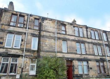 Thumbnail 1 bed flat for sale in Blackhall Street, Paisley, Renfrewshire