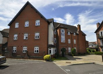 Thumbnail 2 bed flat for sale in The Close, Ringwood