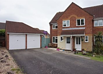 Thumbnail 3 bed semi-detached house for sale in Delamare Road, Melton Mowbray