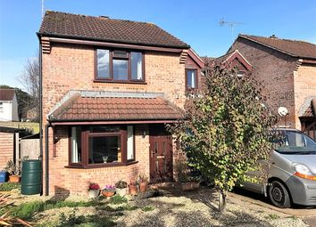 Thumbnail 3 bed semi-detached house for sale in Butts Close, Honiton