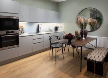 Thumbnail 1 bed flat for sale in Maybrey Works, Lower Sydenham, London