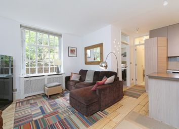 Thumbnail Flat to rent in Chelsea Manor Street, Chelsea