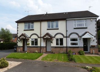 Thumbnail 2 bed semi-detached house to rent in Jarvis Way, Whitwick, Coalville