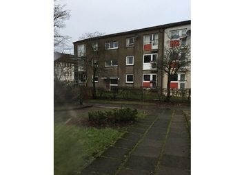 Thumbnail 1 bed flat to rent in Ontario Park, East Kilbride