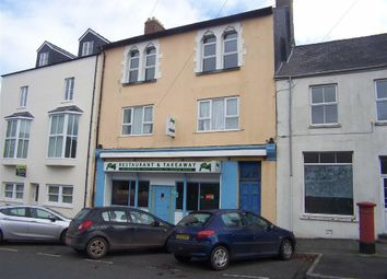 Thumbnail Restaurant/cafe to let in Pembroke Street, Pembroke Dock, Pembrokeshire