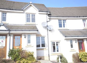 Thumbnail 2 bed terraced house to rent in George Govan Road, Cupar