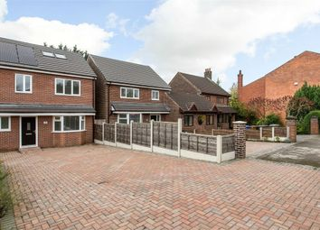 Thumbnail 3 bed detached house for sale in Church Street, Adlington, Chorley