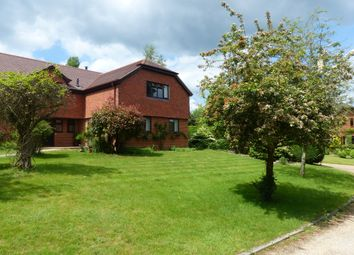 Thumbnail 1 bed flat to rent in Coxes Meadow, Petersfield