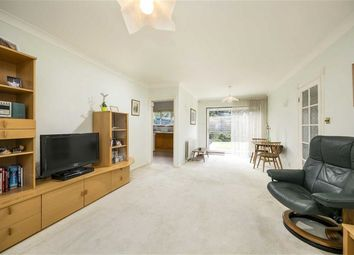 Thumbnail 2 bed bungalow for sale in Belvedere Close, Teddington