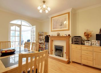 Thumbnail 3 bed terraced house for sale in Abbey Road, Barnstaple