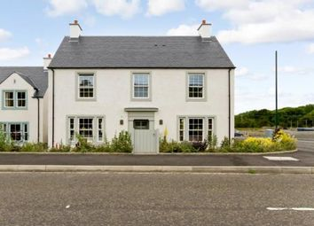Thumbnail 4 bed detached house for sale in Ayr Road, Fisherton, Ayr, South Ayrshire