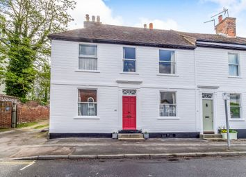 Thumbnail 4 bed semi-detached house for sale in Town Hill, West Malling
