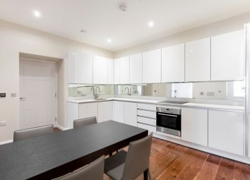 Thumbnail 2 bed flat to rent in Breams Buildings, London