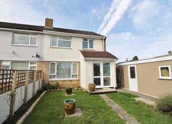 Thumbnail 3 bed semi-detached house for sale in Foreland Road, Hamworthy, Poole