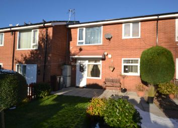 Thumbnail 1 bed flat to rent in Dalehead Close, Abbey Hey, Manchester