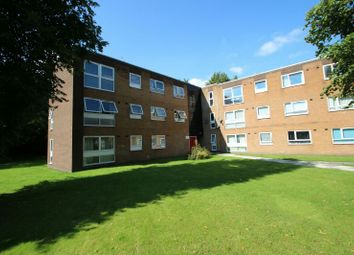 Thumbnail 2 bed flat for sale in Altrincham Road, Wythenshawe, Manchester