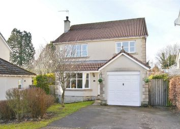 Thumbnail 4 bed detached house for sale in 13 Mayfield Gardens, Milnathort, Kinross-Shire