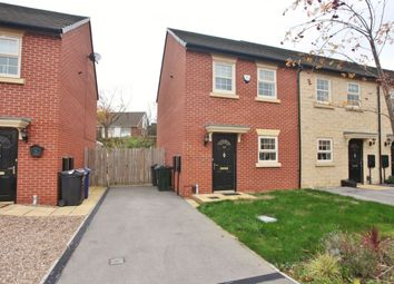 Thumbnail 2 bedroom terraced house to rent in Woodbourn Gardens, Wombwell, Barnsley