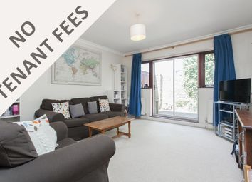 Thumbnail 3 bedroom flat to rent in Aubert Park, London