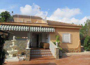 Thumbnail 4 bed villa for sale in Moncati, Llíria, Valencia (Province), Valencia, Spain