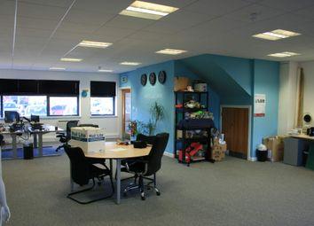 Thumbnail Office to let in Ground Floor, Endeavour Place, Coxbridge Business Park, Farnham, Surrey
