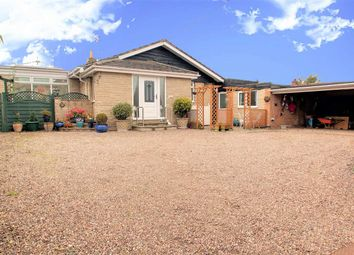 Thumbnail 3 bed bungalow for sale in Chewton Lodge, Main Street, Widmerpool, Nottingham