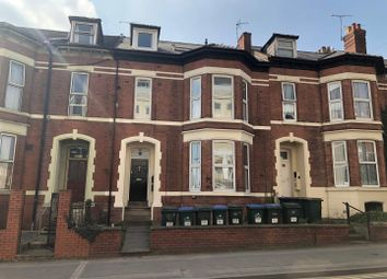 Thumbnail 3 bed flat to rent in Holyhead Road, Coventry