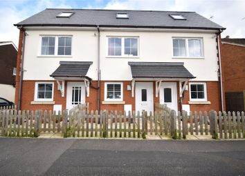 3 bed terraced house for sale in Somerset Road, Farnborough, Hampshire GU14