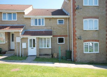 Thumbnail 1 bed terraced house for sale in Ellan Hay Road, Bradley Stoke, Bristol
