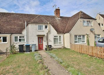 Thumbnail 2 bed terraced house for sale in Highworth Place, Witney