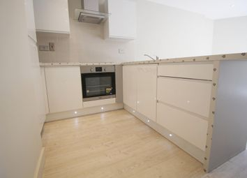 Thumbnail 1 bed flat to rent in Old Factory Building, Youngs Road, Ilford, Essex