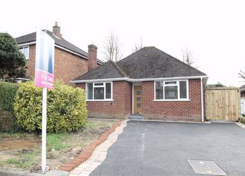 Thumbnail 2 bed detached bungalow for sale in Stourbridge Road, Halesowen