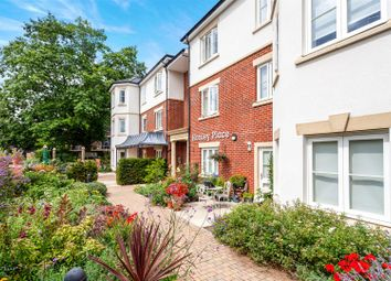 Thumbnail 2 bed flat for sale in Horsley Place, High Street, Cranbrook
