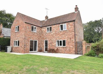 Thumbnail Property to rent in East Road, Tetford, Horncastle