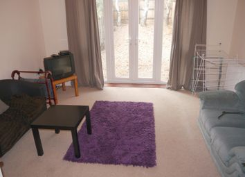 Thumbnail 4 bed end terrace house to rent in Marmion Road, Nottingham