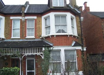 Thumbnail 5 bed semi-detached house for sale in Alexandra Road, Sydenham, London