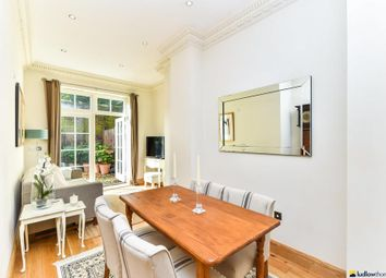 Thumbnail 1 bed flat to rent in School Mews, London
