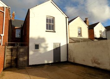 Thumbnail 1 bed flat for sale in Imperial Road, Exmouth, Devon