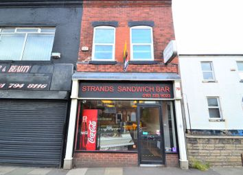 Thumbnail Terraced house to rent in Chorley Road, Swinton, Manchester