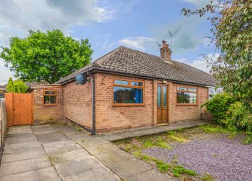 Thumbnail 2 bed semi-detached bungalow for sale in Ullswater Avenue, Orrell, Wigan