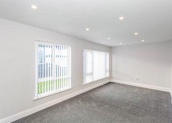 Thumbnail 3 bed semi-detached house for sale in Glanffornwg, Bridgend