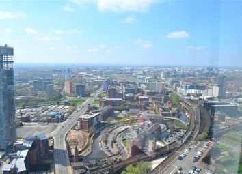 Thumbnail 1 bed flat for sale in Beetham Tower, 301 Deansgate, Manchester