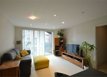 Thumbnail 2 bed flat to rent in The Heart, Walton-On-Thames, Surrey