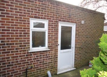 Thumbnail 1 bed flat to rent in Dorset Waye, Heston, Hounslow