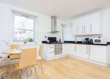 Thumbnail 1 bedroom flat to rent in Herbrand Street, London