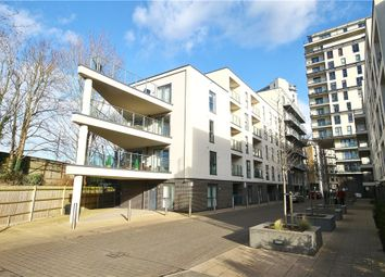 Thumbnail 1 bed flat for sale in Nankeville Court, Guildford Road, Woking, Surrey