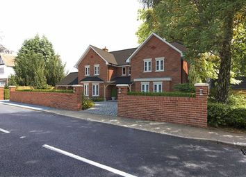 Thumbnail 6 bed detached house for sale in High Road, Much Hadham, Hertfordshire